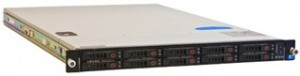 SolidFire SF3010 node (c) 2011 SolidFire (from their website)