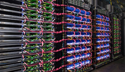 Google releases new Cloud TPU & Machine Learning supercomputer in the cloud
