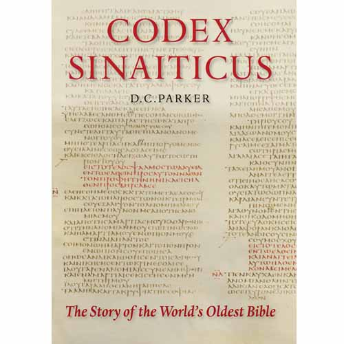 New techniques shed light on ancient codex & palimpsests