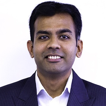 Satyam Vaghani, Co-founder and CTO Pernixdata
